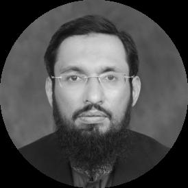 Dr Imran Ashraf Usmani