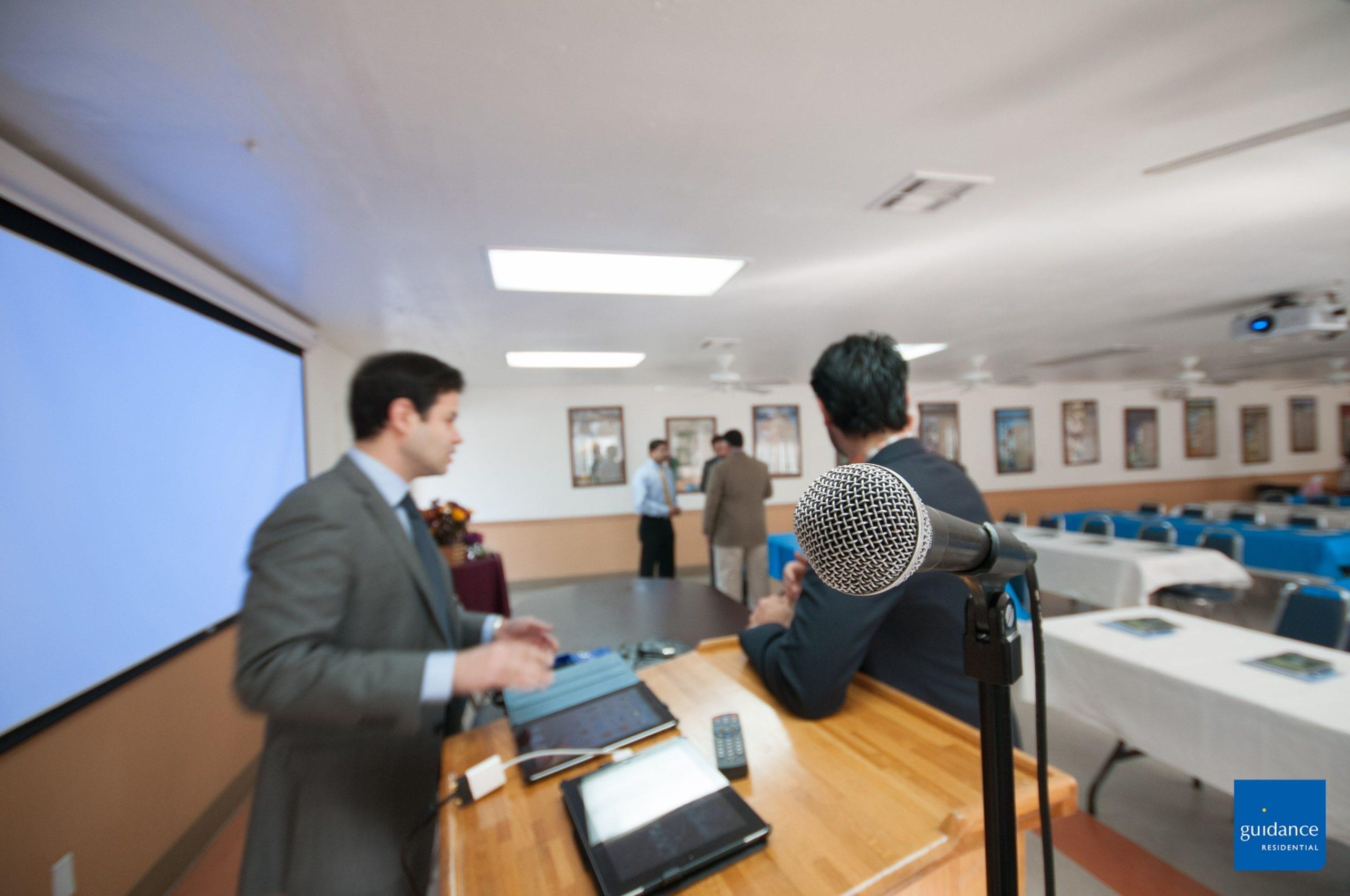 Shaykh Yusuf DeLorenzo - California - Guidance Residential 17