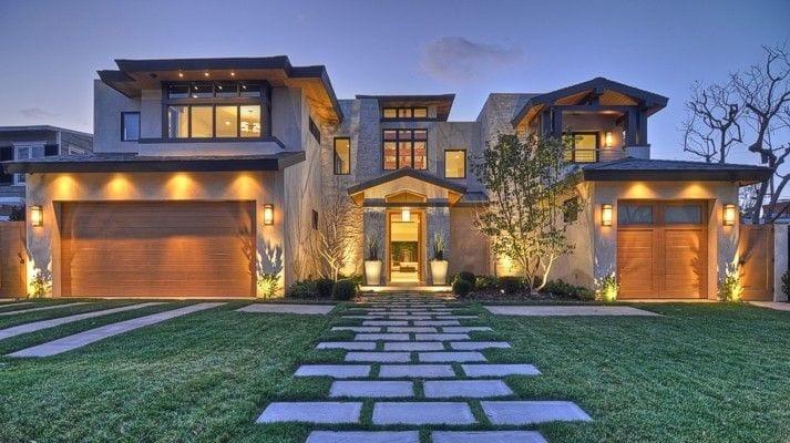 Islamic home finance seminar rancho cucamonga ca for Modern homes southern california